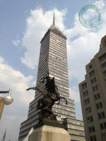 Torre Latinoamericana (México DF)